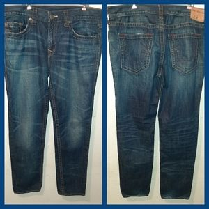 True Religion Geno Relax slim jeans